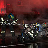 West Babylon Vehicle Fire -7