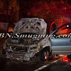 West Babylon Vehicle Fire -16