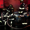 West Babylon Vehicle Fire -8