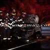 West Babylon Vehicle Fire -14