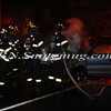 West Babylon Vehicle Fire -13