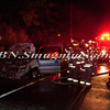 West Babylon Vehicle Fire -17