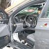 WIFD Car Through Bldg-21