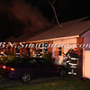 West Islip F D  House Fire 785 Pine Ave  4-6-12-17