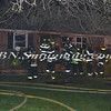 West Islip F D  House Fire 785 Pine Ave  4-6-12-16