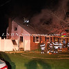 West Islip F D  House Fire 785 Pine Ave  4-6-12-2