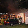 West Islip F D  House Fire 785 Pine Ave  4-6-12-12