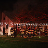 West Islip F D  House Fire 785 Pine Ave  4-6-12-1