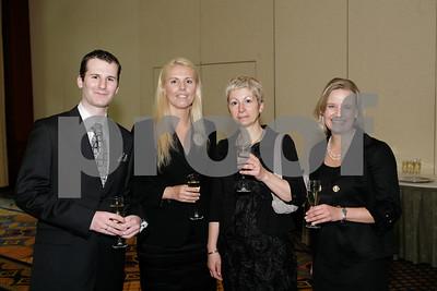 051609 Champagne Reception