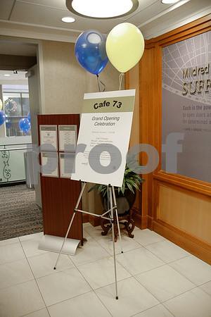 20101201 Cafe73Celebration