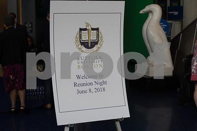 20180608 Reunion Party at the Aquarium