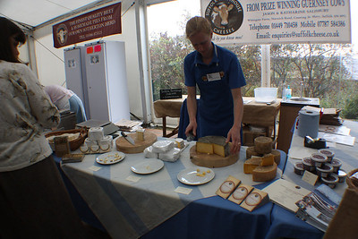 Aldeburgh Food Festival 2009