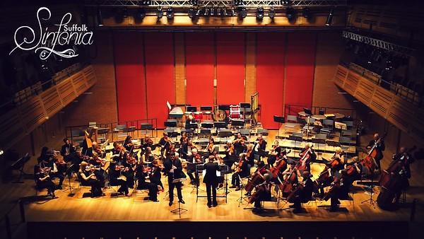 Suffolk Sinfonia 2019 - 3