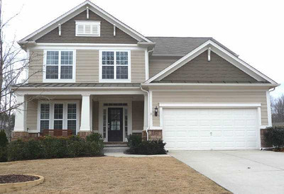 Avonley Creek GA Homes