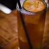 Dave Newman's Pimm's Cup at Pint + Jigger. © 2013 Sugar + Shake