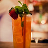 Justin Park's Pimm's Cup at The Manifest. © 2013 Sugar + Shake