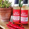 Red Barn Farmstand Chili Pepper Water.  © 2018 Sugar + Shake