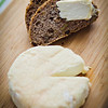 The cheese really lives up to its name. It's extremely buttery and creamy. © 2012 Sugar + Shake