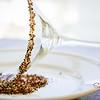 "The ""magic"" keeper element: A salt-coffee-sugar rim. © 2014 Sugar + Shake"