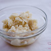Gobs of chilled fat. Save it. © 2013 Sugar + Shake