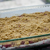 And more oat-y crumble topping to cut the tart sweetness of the berry filling. © 2014 Sugar + Shake