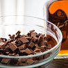 Chocolate and whiskey…what more do you need? © 2015 Sugar + Shake