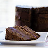 Happy Bourbon Day! Sugar + Shake celebrate with a Chocolate Bourbon Smoked-Tea Cake. Mmmm... © 2013 Sugar + Shake
