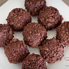 Momofuku Milk Bar Chocolate Chip Cake Truffles. © 2013 Sugar + Shake