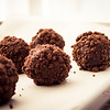 Fully-clothed Cake Truffles. © 2013 Sugar + Shake