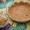 Momofuku Milk Bar Graham Cracker Pie Crust. The. Best. Ever. Graham cracker crust you will ever have. © 2013 Sugar + Shake