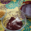 Double chocolate-y goodness. © 2013 Sugar + Shake