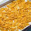 Toasted Cornflakes for Cereal Milk. © 2013 Sugar + Shake