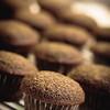 Turning a bundt cake into mini cupcakes makes a LOT of mini cupcakes. © 2012 Sugar + Shake