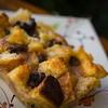 Bourbon Bread Pudding. A Sugar + Shake tradition. © 2012 Sugar + Shake
