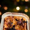 Christmas-y, right? Bourbon Bread Pudding. © 2012 Sugar + Shake