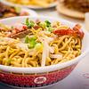 "Sam Sato's famous ""Dry Noodles."" © 2014 Sugar + Shake"