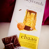 New favorite chocolate brand: Chuao. Of course, we found it in Hilo and can't find it in Honolulu. © 2013 Sugar + Shake