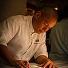Chef Isaac Bancaco of Ka'ana Kitchen. © 2014 Sugar + Shake