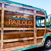 Westin Kā'anapali Ocean Resort's Pailolo Bar & Grill now preps its food almost-poolside in a renovated food truck kitchen. © 2015 Sugar + Shake