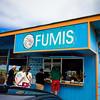 Fumi's Kahuku Shrimp Truck. © 2013 Sugar + Shake