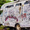 Giovanni's Original White Shrimp Truck. © 2013 Sugar + Shake