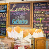 Leoda's Kitchen & Pie Shop serves sandwiches, comfort food and amazing desserts. © 2012 Sugar + Shake