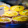 ...Or these Pineapple Lemon Tarts... © 2012 Sugar + Shake