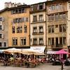 Centro Histórico de Genebra