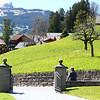 Vila de Grindelwald