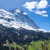 Montanha Eiger