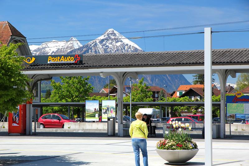 Centro de Interlaken