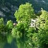 Redondezas de Interlaken