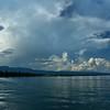 Vista do Lago Genebra