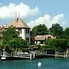 Margem do Lago Genebra